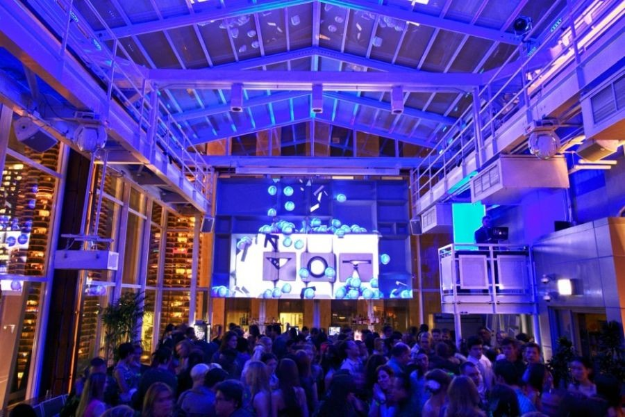 Female DJs Star At Girls Rock ROOF At The Wit Every Friday In October