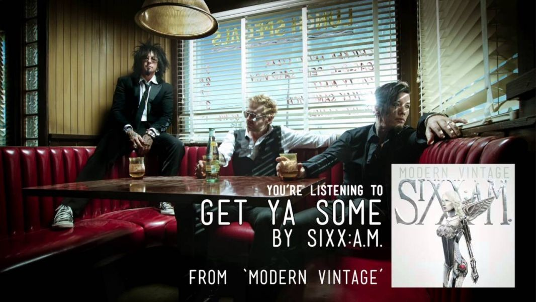 Six Sixx:A.M. songs we hope to hear at their forthcoming concert