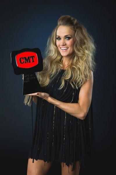CMT Music Awards 2014 Winners list