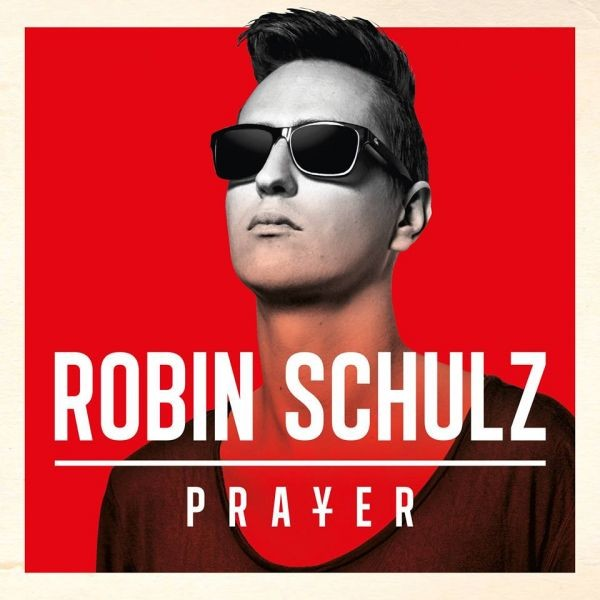 Robin Schulz announces first ever North American tour