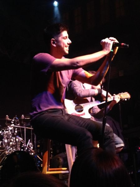 Somo schedule dates events and tickets axs somos wide awake tour rocks new orleans m4hsunfo