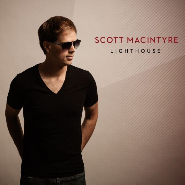 'Lighthouse': Scott MacIntyre discusses inspirational new album