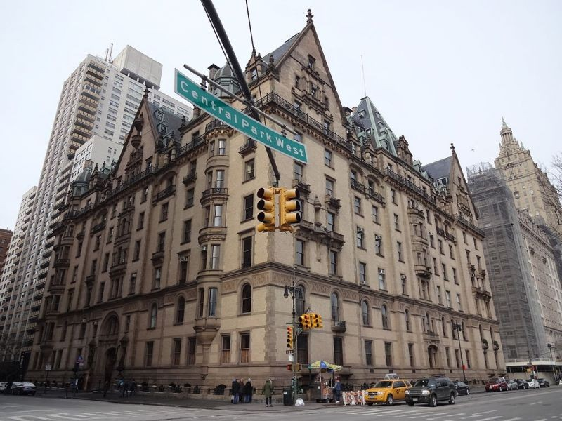 Attractive Halloween 2014: Five Real Haunted Houses In New York