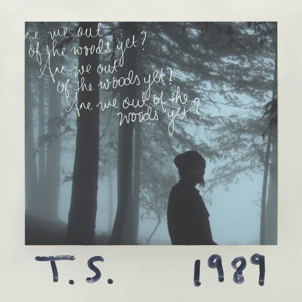 Listen: Taylor Swift works with Jack Antonoff on breathtaking 'Out of the Woods'