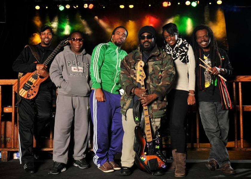 The Wailers to play tour dates as part of the 30th anniversary of Legend