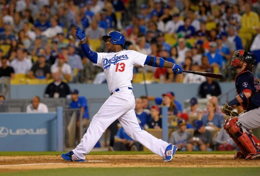 For the Dodgers and Hanley it may be cheaper to keep him