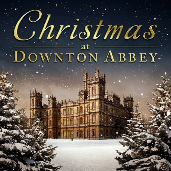 Warner Bros. Records set to release a Downton Abbey Christmas album
