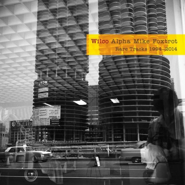 Wilco announces new box-set, and residency at The Riviera Theatre in Chicago