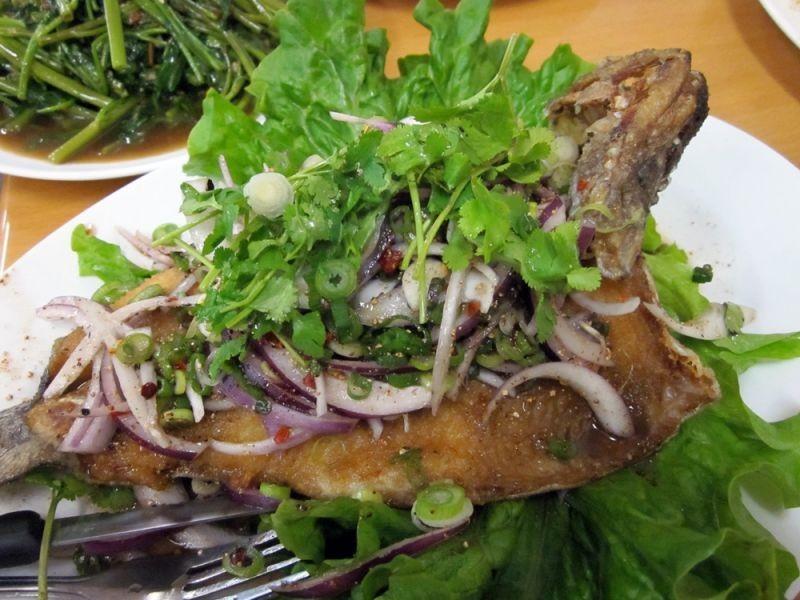 Best restaurants in Los Angeles' Thai Town