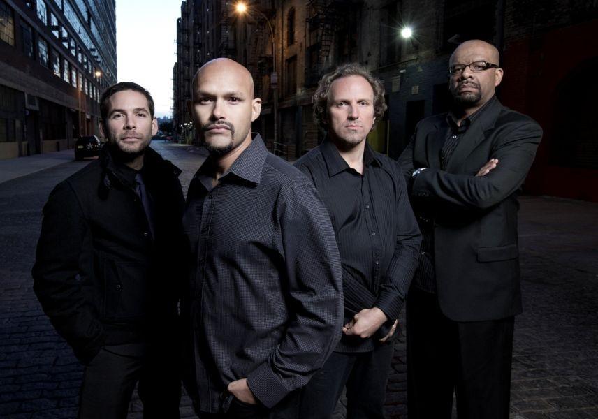 The Miguel Zenón Quartet returns to The Edye, Nov. 15