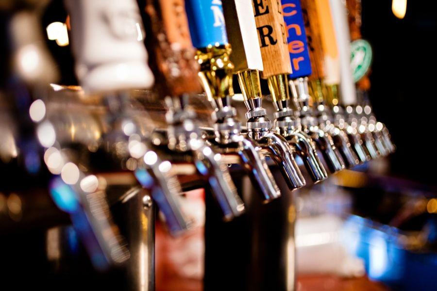 Craft Beer Bars Tampa
