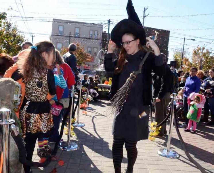 Best free kids Halloween events in Philadelphia