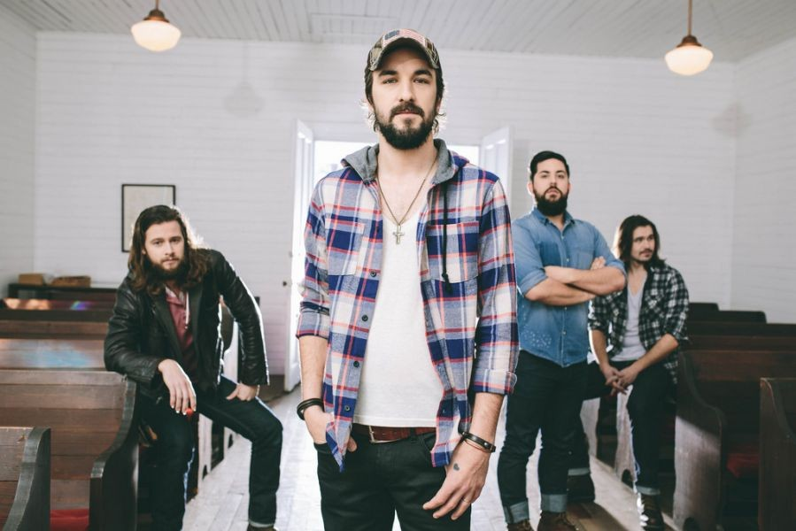 Rhett Walker discusses his new album: 'Ones' big step for the band