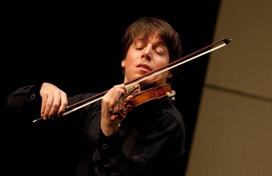 Superstar Joshua Bell comes to Santa Rosa