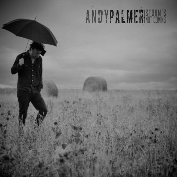 Denver singer-songwriter Andy Palmer releases new tunes, talks songwriting