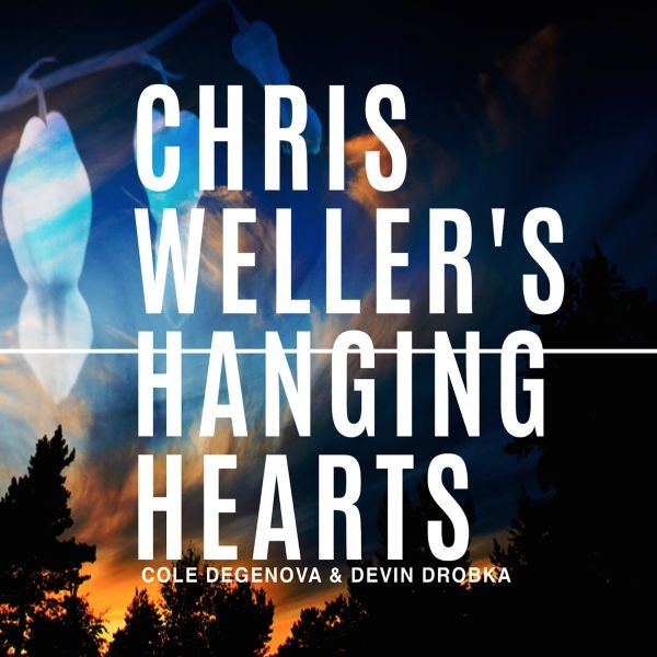 Chris Weller's Hanging Hearts release debut album at Constellation, Chicago