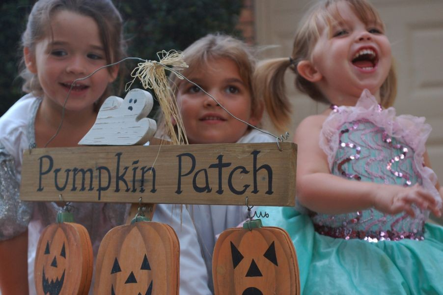Best Family Halloween Events In Grand Rapids   AXS