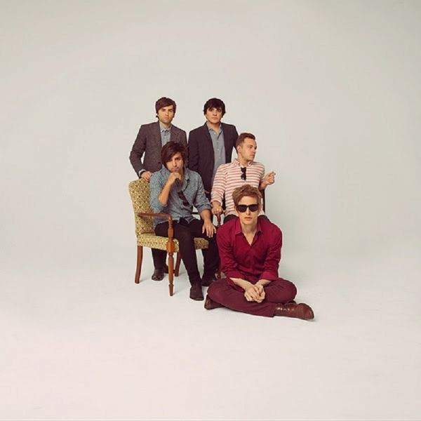 Spoon announce tour dates for December 2014