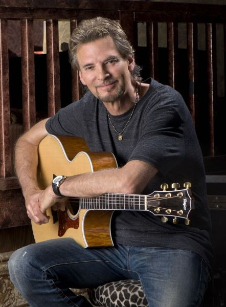 Kenny Loggins talks Penn's Peak appearance, Blue Sky Riders and 'Footloose'