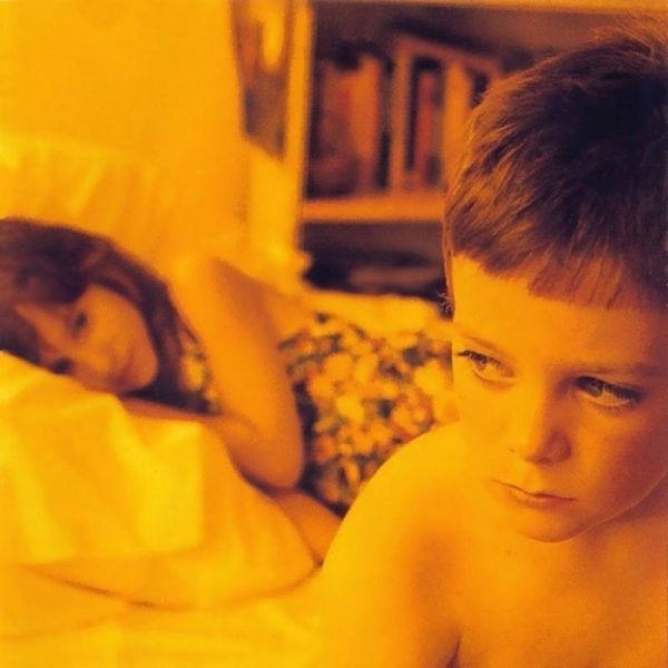 The Afghan Whigs release 'Gentlemen At 21' today