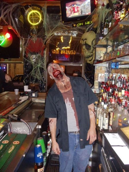 Best bars to celebrate Halloween in New Orleans - AXS