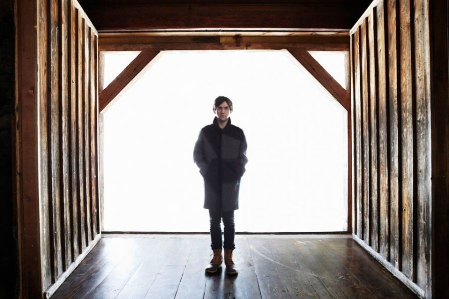 Conor Oberst announces Australian tour dates for early 2015