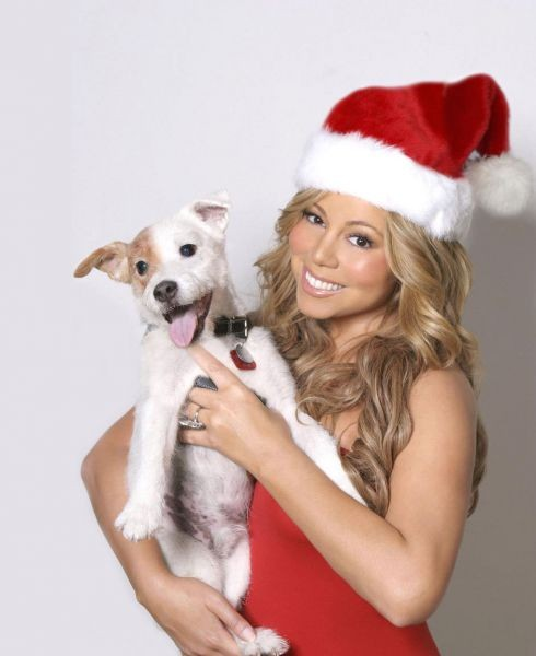 mariah careys all i want for christmas is