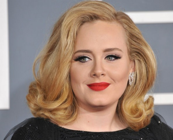 British Singer Adele Gives Birth To A Baby Boy