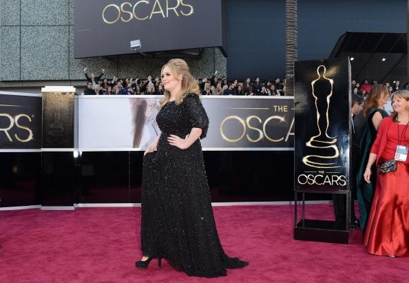 Adele sees boost on Billboard charts after Oscars performance