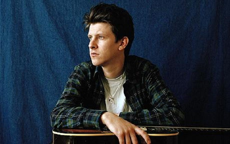 Jamie T announces North American tour dates