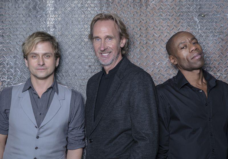 80's super group Mike + The Mechanics to visit Bethlehem, Penn.