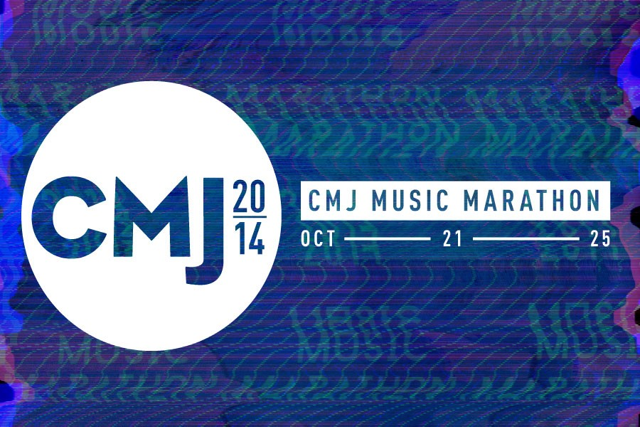 5 more New York acts to catch at CMJ