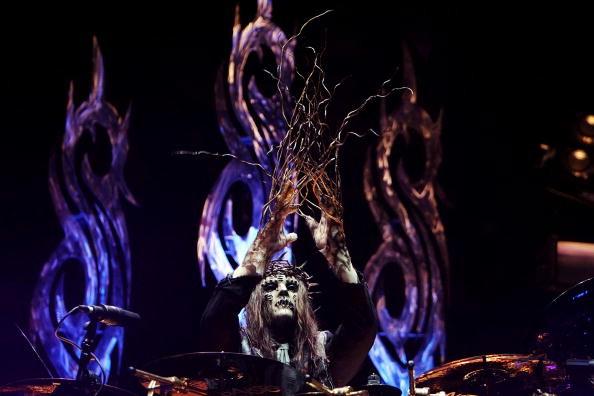 Slipknot drummer Joey Jordison leaves the band