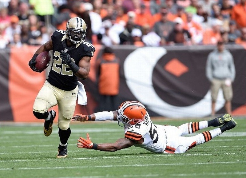 Inside the numbers of the Saints 26-24 loss to the Browns