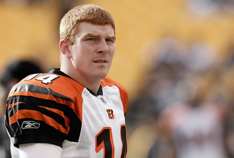 Falcons need to beware Bengals Andy Dalton's record against the NFC