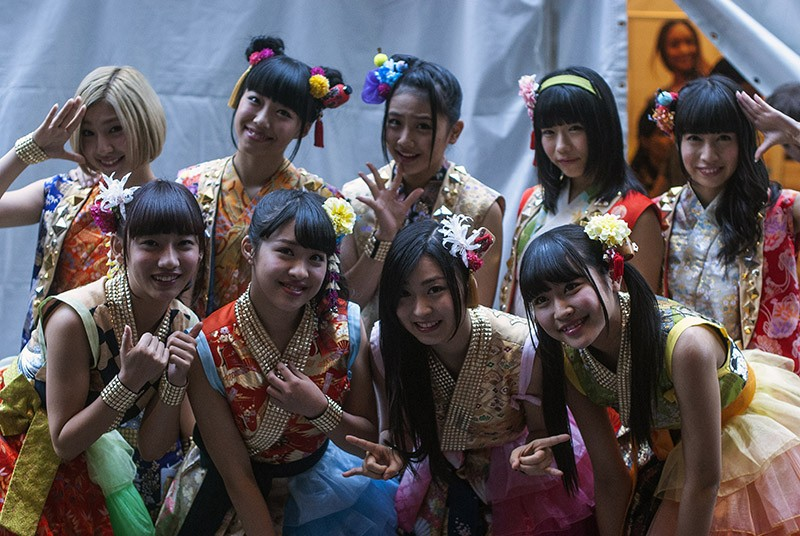 Exclusive: Interview with Cheeky Parade