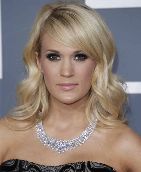 Carrie Underwood exhibit coming to the Country Music Hall of Fame