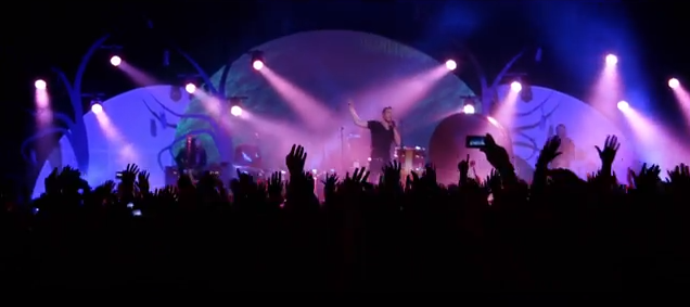 Imagine Dragons release official 'Demons' music video