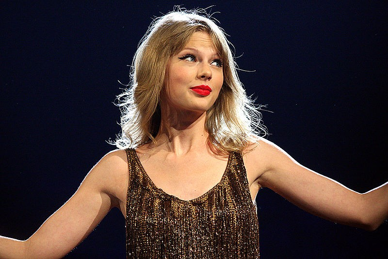 Taylor Swift opens up about New York, relationships, life in Esquire exclusive