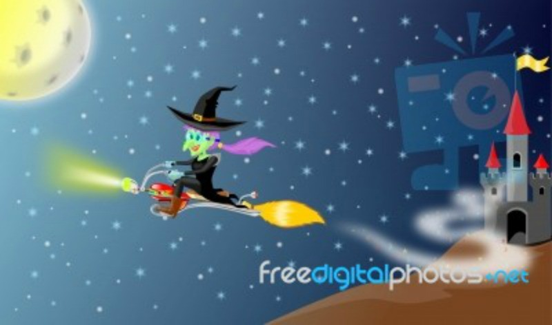 25th Annual Sea Witch Festival to occur in Rehoboth Beach October 24 - 26th
