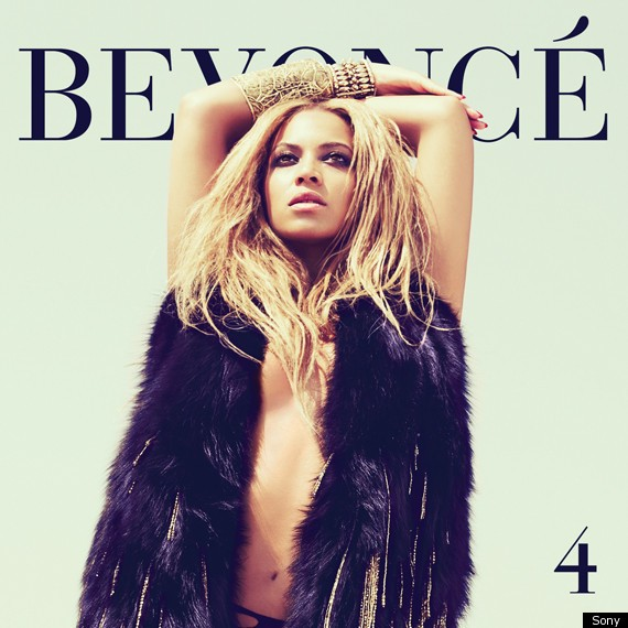 Hip Hop album sales: Beyonce tops charts with self titled album