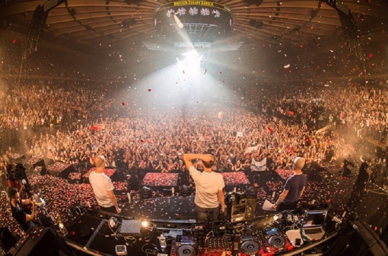 Above & Beyond to perform at The Forum in Los Angeles on February 6