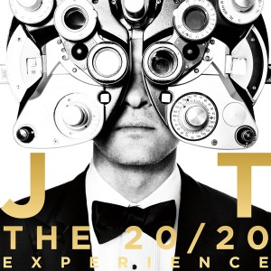 Justin Timberlake releases free advance stream of 'The 20/20 Experience'