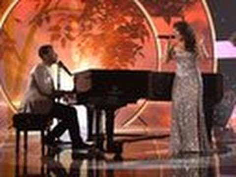 John Legend And Meleana Brown Sing U0026#039;Endless ...