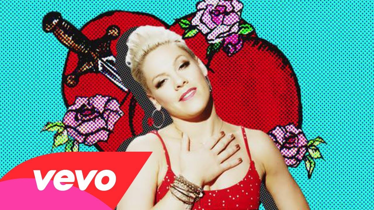 P!nk 2014 Photoshoot P!nk features her fami...