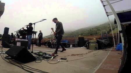 Get to know a Denver band: The Truth & Spectacle