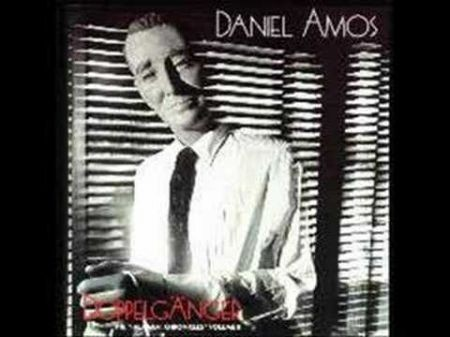 Daniel Amos provides a double dose of 'Doppelganger'