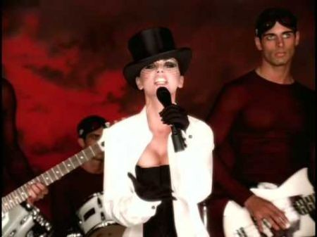 Shania Twain is ready for new music and touring
