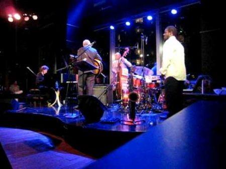 Kenny Burrell Quintet to perform at Catalina's Jazz Club, Nov. 21-23