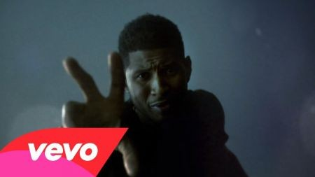 Usher's arena tour is the top live music event of the week